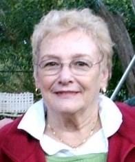 Linda Rebecca  Richer