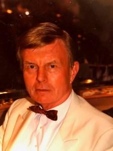John Edwin  Nichols