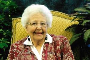 Gladys Irene  (Kolinek) Nelson