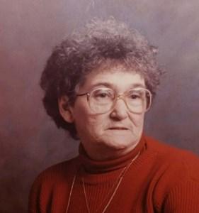 Gertrude Irene  Trinque