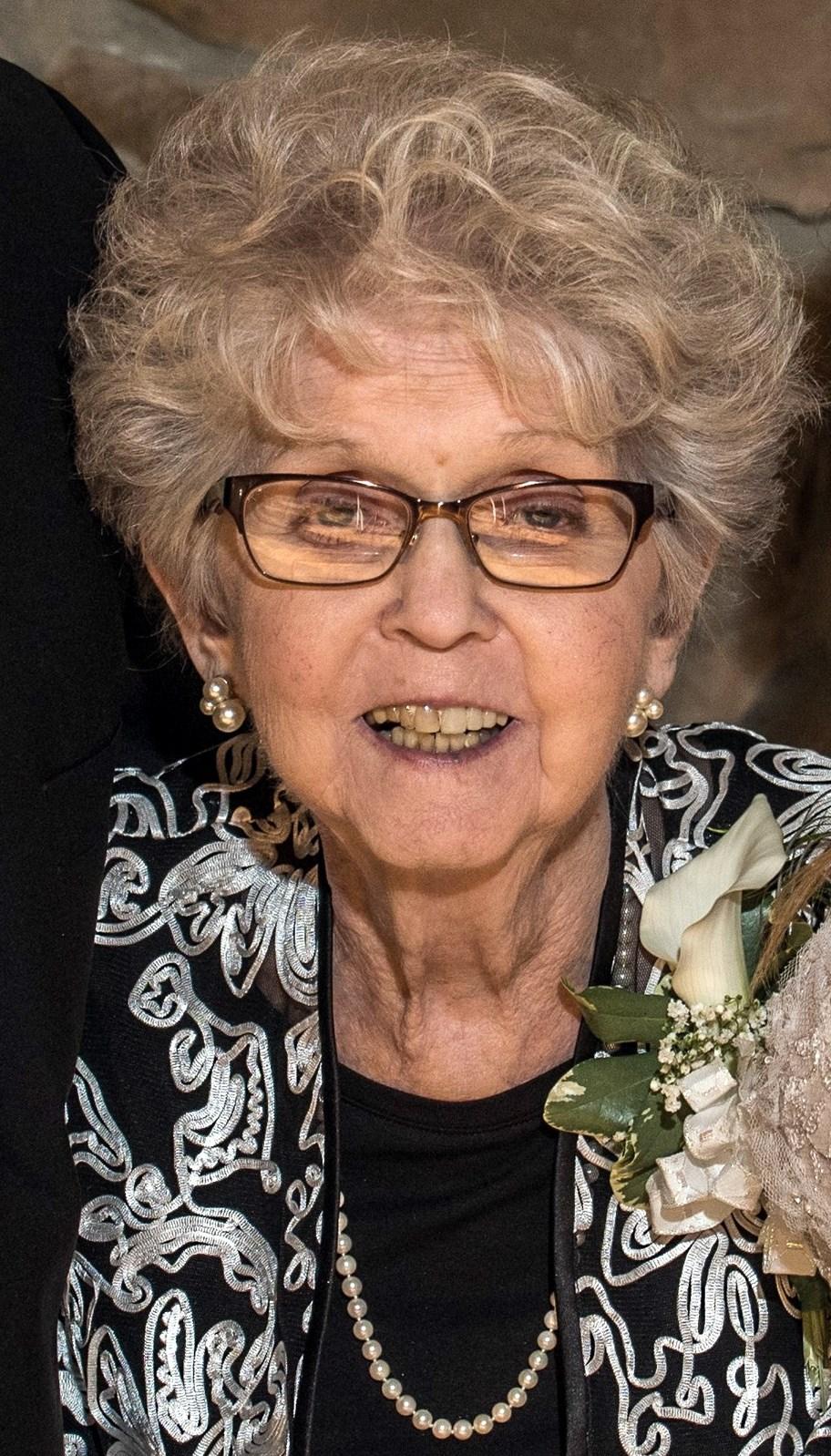 Ann Margaret Aleszczyk Obituary - Timonium, MD