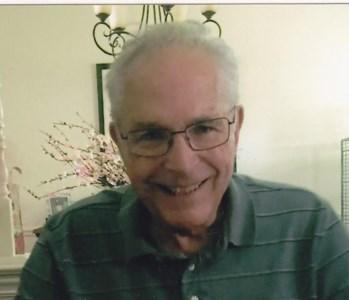 Robert James  Hagenah