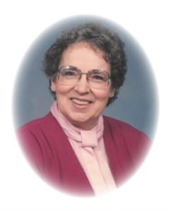 Ruby E  Wagner