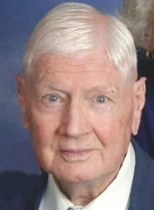 Lloyd Harlin  Johnson