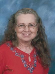Nita Sue  Gentry