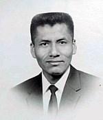 Albert Quispe