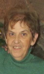 Judy Janet  Ward