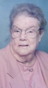 Edna Faye Golleher  Brown