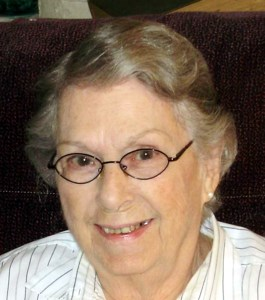 Peggy  Anderson