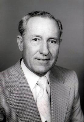 Clifford Gaudet