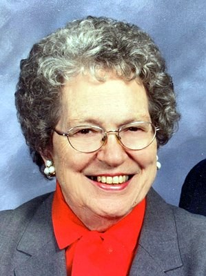 Mary Smith-Leiman