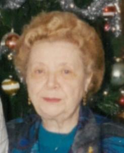 Irene M.  Blumka