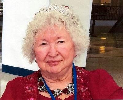 Mabel Evans