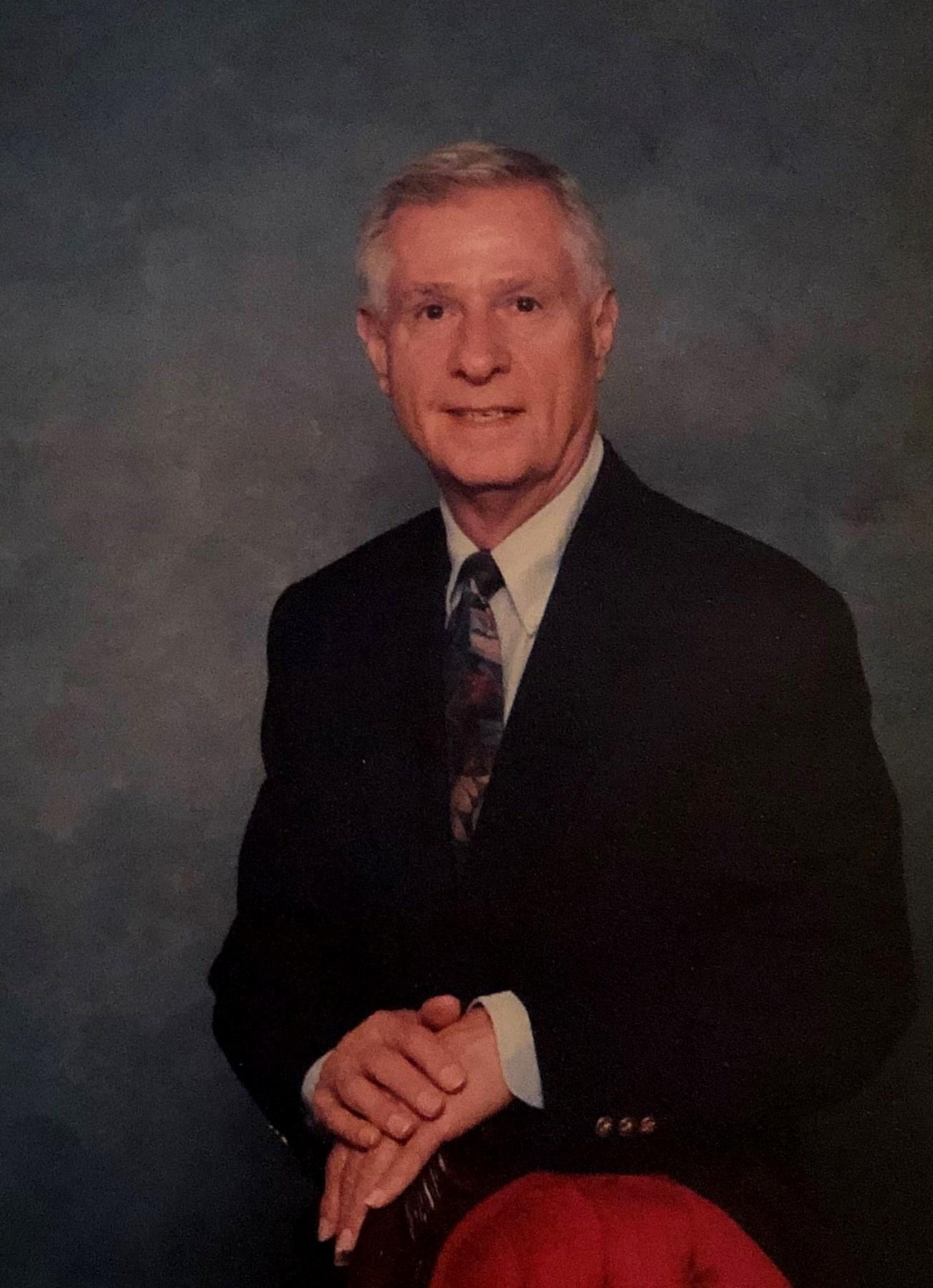 Charles Henry  Duls Jr.