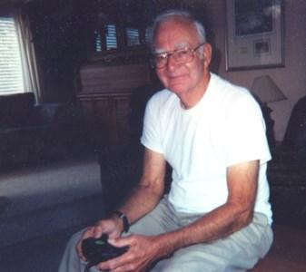 Theodore  Mutschler Jr.