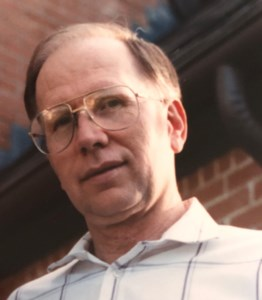 Melvin Ray  Loseke
