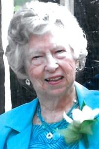 Louise G.  Prescott