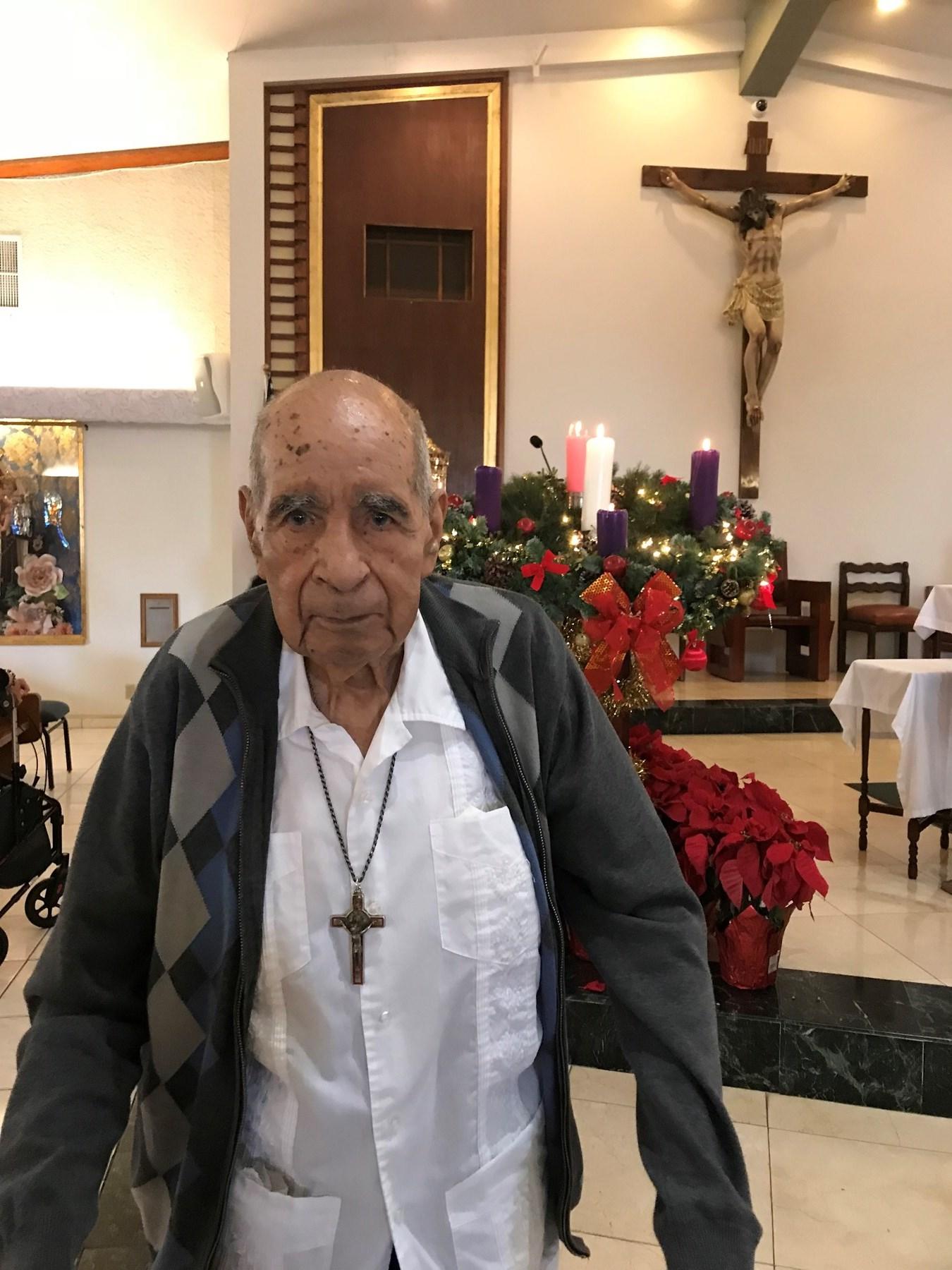 Jesus Q  Ochoa