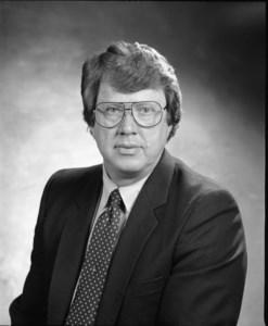 William Don  McFerrin