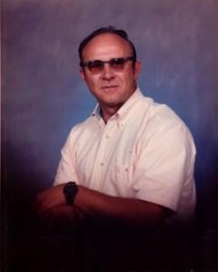 Gerald Dennis  Ellenburg