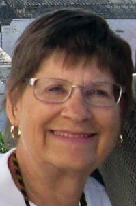 Joan Carol  Solomon