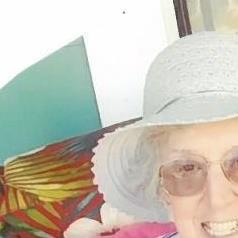Joyce Ruth  Hostetler