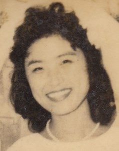 Chisato  Castro