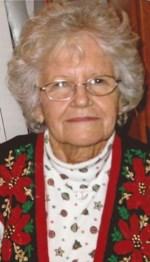 Ruth Richmond