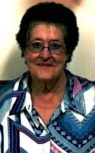 Martha Jean  Kemp Aspinwall