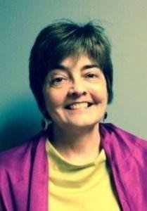 Patricia Cummings  Charles