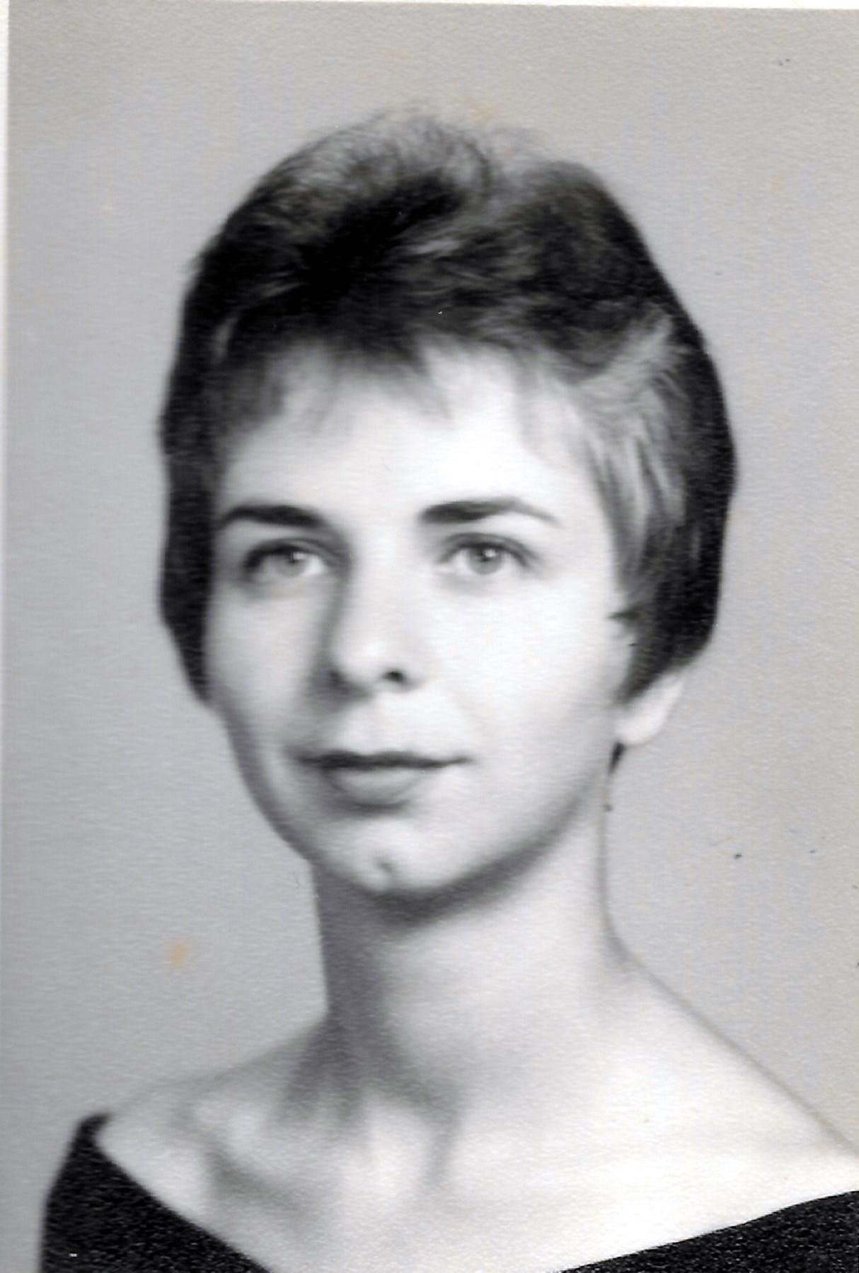 Mary L.  Leach