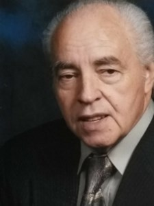 Charles Houston  Short