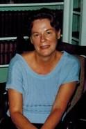 Miriam Strachan
