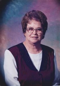 Ruby Neal  Davis