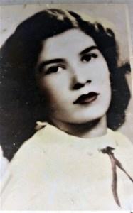 Matilde  Barron