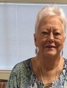 Carolyn Jane  Lewis