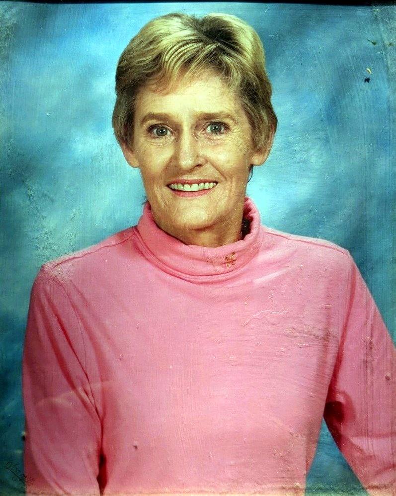 Cynthia B.  Beggs