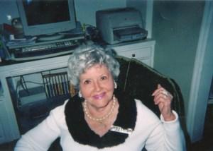 Gloria Gilbert  Cason