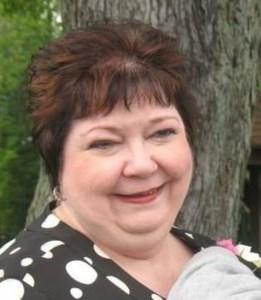 Sandra Ann  Horton