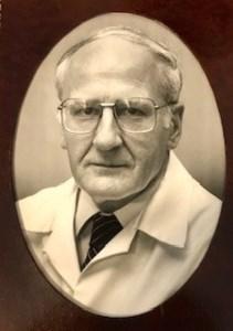 Dr. Herbert Gerhard  Jakob