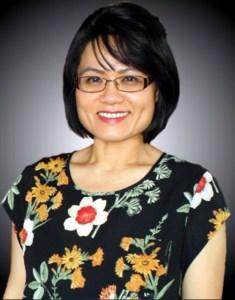 Julie Thuy  Nguyen