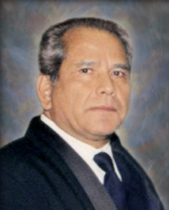 Antonio  Cendejas  Ortiz