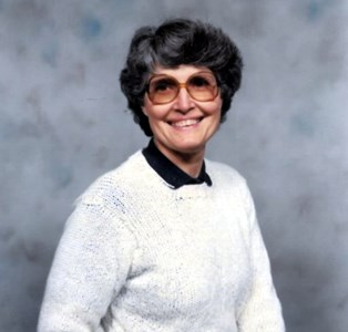 Vera Laverne  Bennett