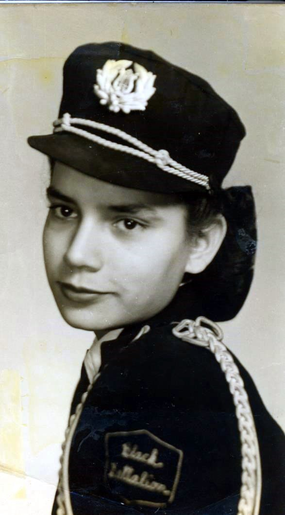 Beatrice Barrera  Contreras