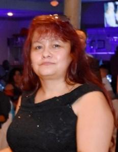 Lorraine Ann  Montoya