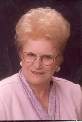 Marjorie Ruemke