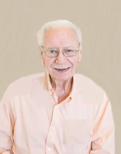 Eddie Joe  White