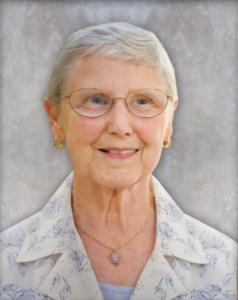 Jeanne Gloria  Fischer