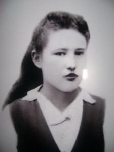 Maria Auxilio  Valdez