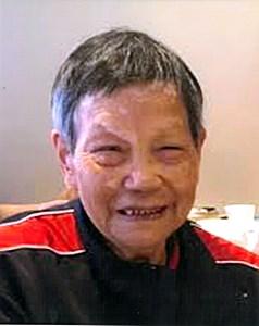 Rui Jin  Yu